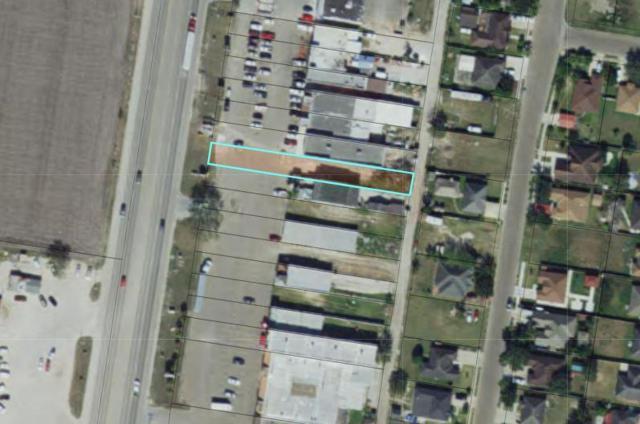 6703 S Jackson Road, Pharr, TX 78577 (MLS #222202) :: The Ryan & Brian Real Estate Team