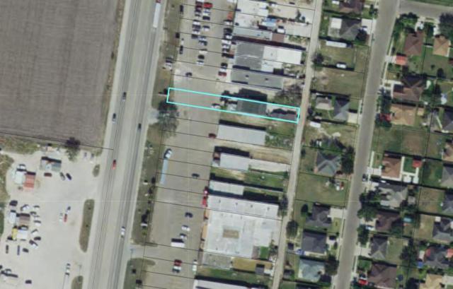6705 S Jackson Road, Pharr, TX 78577 (MLS #222203) :: The Ryan & Brian Real Estate Team
