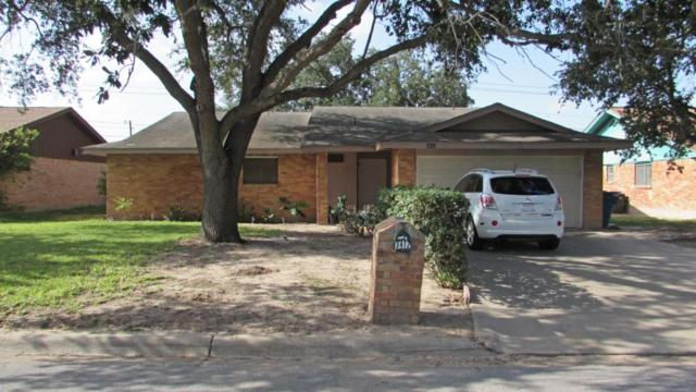 3412 Kiwi Avenue, Mcallen, TX 78504 (MLS #222205) :: Jinks Realty