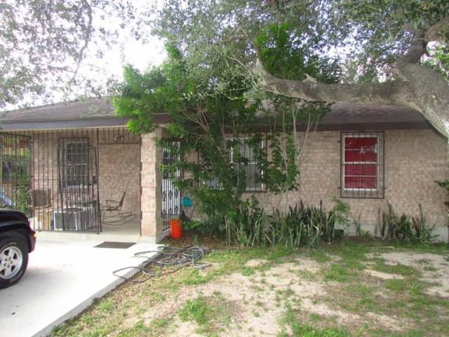 2412 N Sugar Road, Edinburg, TX 78541 (MLS #222210) :: Berkshire Hathaway HomeServices RGV Realty