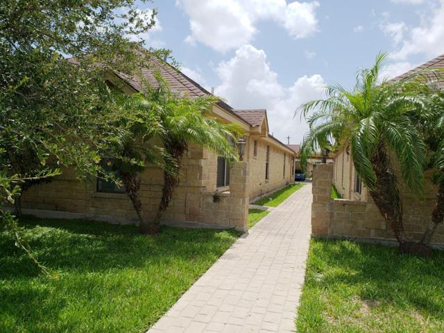 3902 Radisson Avenue, Pharr, TX 78577 (MLS #222226) :: The Ryan & Brian Real Estate Team
