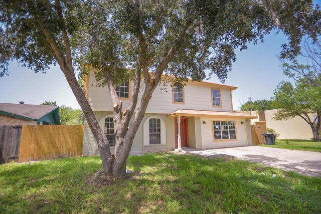 121 E Sycamore Avenue, Mcallen, TX 78501 (MLS #222231) :: The Ryan & Brian Real Estate Team