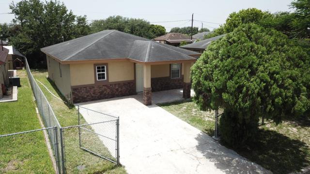 1919 Loma Bonita Drive, San Juan, TX 78589 (MLS #222239) :: BIG Realty