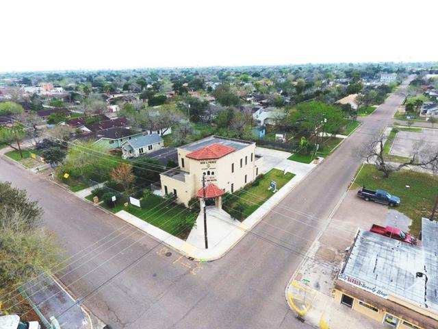 302 E Mahl Street, Edinburg, TX 78539 (MLS #222272) :: Top Tier Real Estate Group