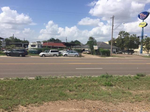 2508 W Business 83, Mission, TX 78572 (MLS #222289) :: The Lucas Sanchez Real Estate Team