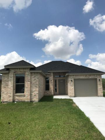 825 Alexandria Avenue, Mercedes, TX 78570 (MLS #222292) :: Jinks Realty