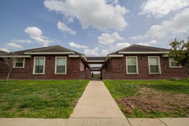 1103 Pecan Street, Pharr, TX 78577 (MLS #222303) :: The Lucas Sanchez Real Estate Team