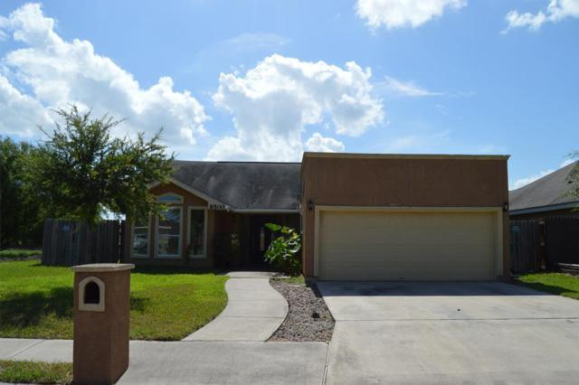8500 S Norma Street, Pharr, TX 78577 (MLS #222304) :: The Ryan & Brian Real Estate Team