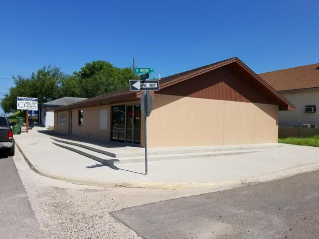 107 5th Street, Rio Grande City, TX 78582 (MLS #222311) :: Top Tier Real Estate Group