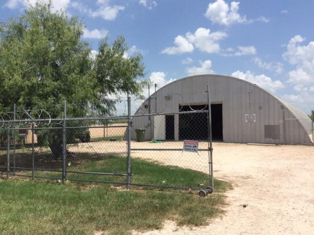 4032 Morland Drive, Weslaco, TX 78596 (MLS #222315) :: The Ryan & Brian Real Estate Team