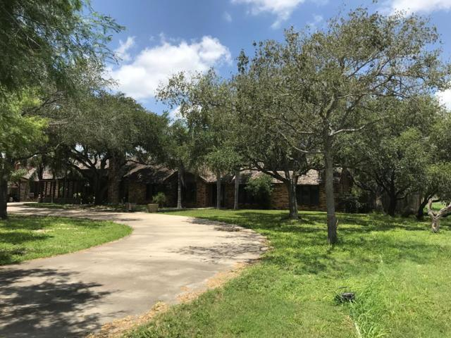 711 N Shary Road, Alton, TX 78573 (MLS #222334) :: The Ryan & Brian Real Estate Team
