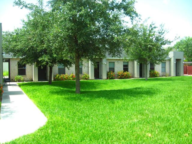 812 E Daffodil Avenue 1 - 8, Mcallen, TX 78501 (MLS #222337) :: The Lucas Sanchez Real Estate Team