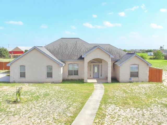 2110 Dogwood Avenue, Penitas, TX 78576 (MLS #222374) :: Jinks Realty