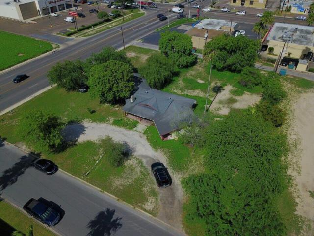 1406 N 24th Street, Mcallen, TX 78501 (MLS #222375) :: Jinks Realty
