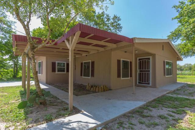 415 E Railroad Street, San Juan, TX 78589 (MLS #222386) :: BIG Realty