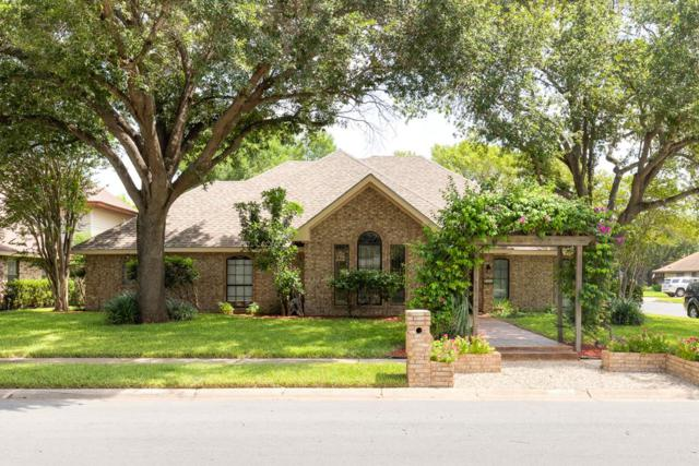 100 W Jonquil Avenue, Mcallen, TX 78501 (MLS #222394) :: The Ryan & Brian Real Estate Team