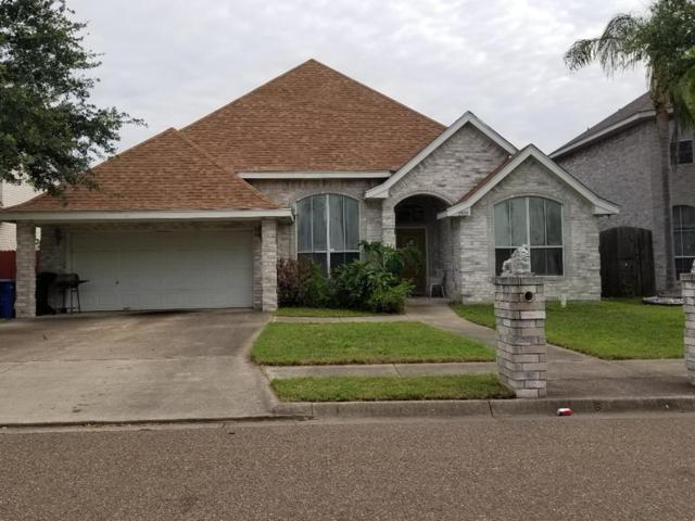 2509 Heron Avenue, Mcallen, TX 78504 (MLS #222403) :: Jinks Realty