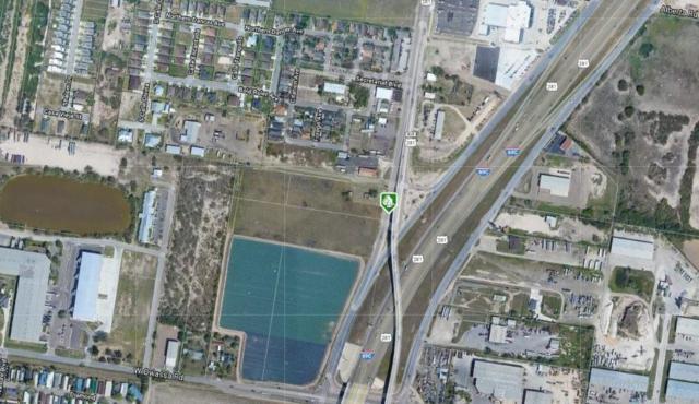 5221 S Closner Boulevard, Edinburg, TX 78539 (MLS #222405) :: The Lucas Sanchez Real Estate Team