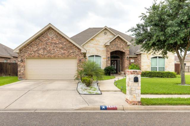 2408 Nicole Drive, Mission, TX 78572 (MLS #222415) :: BIG Realty