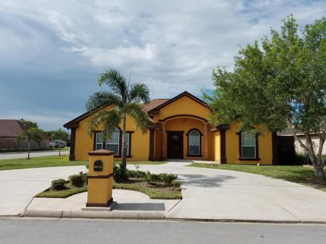 1302 E Bugambilia Avenue, Hidalgo, TX 78557 (MLS #222418) :: The Ryan & Brian Real Estate Team