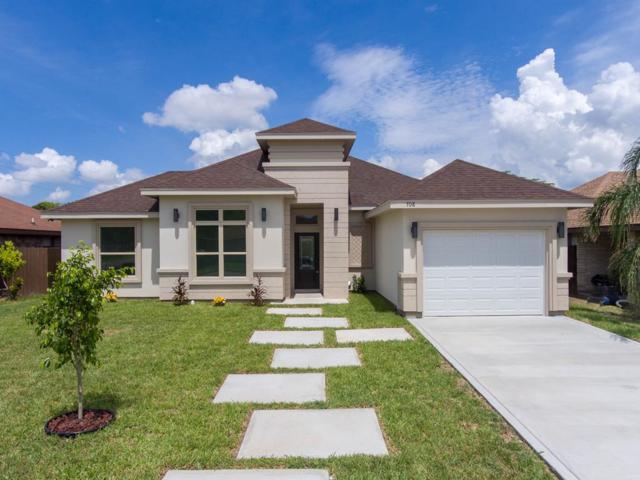 708 N 33rd Street, Hidalgo, TX 78557 (MLS #222431) :: The Ryan & Brian Real Estate Team