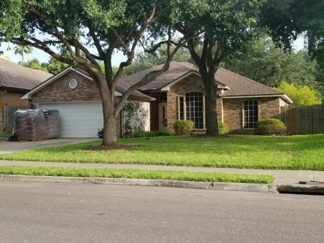 2708 E 28th Street, Mission, TX 78574 (MLS #222433) :: The Lucas Sanchez Real Estate Team