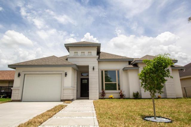 2507 Coma Street, Hidalgo, TX 78557 (MLS #222434) :: The Ryan & Brian Real Estate Team