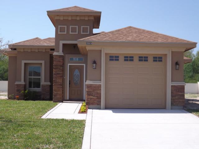 Rio Grande City, TX 78582 :: Jinks Realty