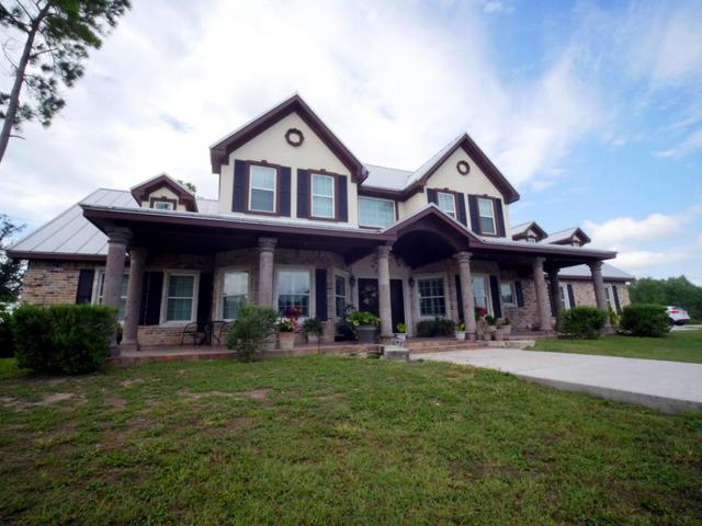 9325 Mile 8, Mission, TX 78573 (MLS #222460) :: Berkshire Hathaway HomeServices RGV Realty