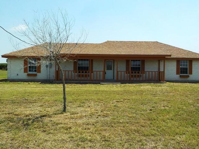 201 E Roosevelt Road, Donna, TX 78537 (MLS #222477) :: Jinks Realty