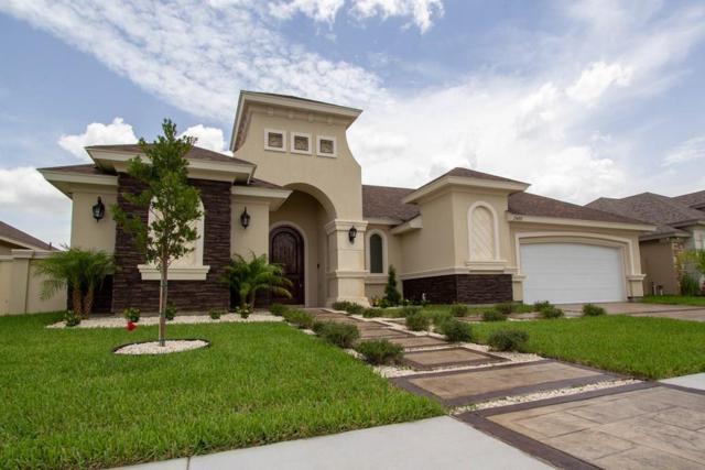 2403 Mcleod Avenue, Edinburg, TX 78539 (MLS #222482) :: The Ryan & Brian Real Estate Team