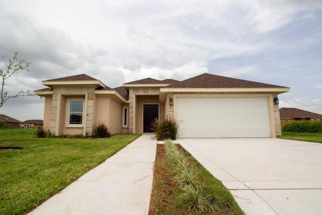 316 Idaho Street, Alton, TX 78573 (MLS #222490) :: The Ryan & Brian Real Estate Team