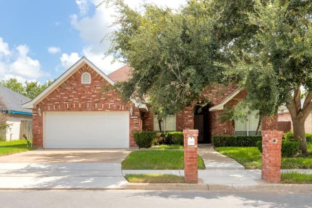 2704 Swallow Avenue, Mcallen, TX 78504 (MLS #222495) :: Jinks Realty