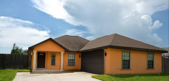 1402 Quail Drive, San Juan, TX 78589 (MLS #222497) :: BIG Realty