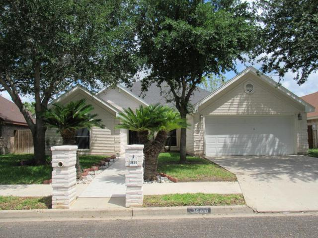 3600 N 40th Street, Mcallen, TX 78501 (MLS #222528) :: Jinks Realty