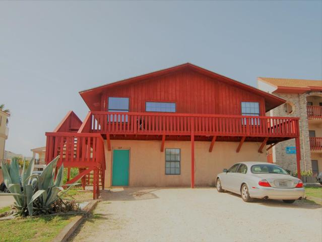 127 E Cora Lee Drive, South Padre Island, TX 78597 (MLS #222533) :: The Ryan & Brian Real Estate Team