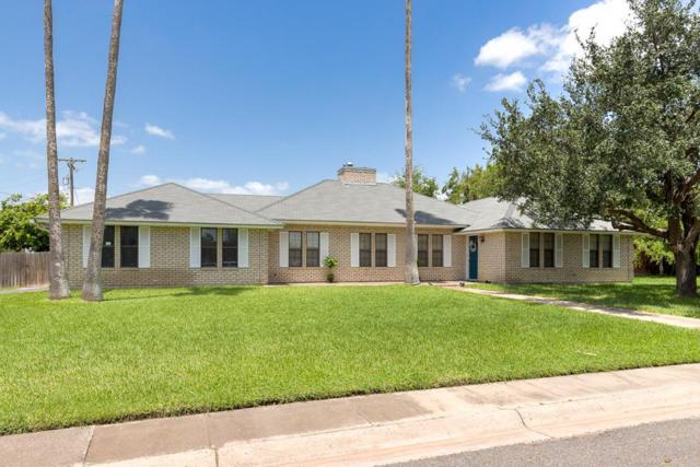 1632 Henderson Street, Harlingen, TX 78550 (MLS #222563) :: Jinks Realty