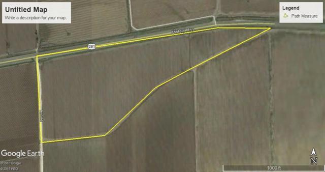 0 W Military Highway, Weslaco, TX 78596 (MLS #222571) :: Jinks Realty