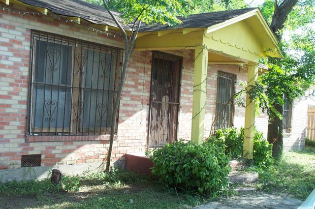 4740 Boca Chica Blvd, Brownsville, TX 78520 (MLS #222586) :: Berkshire Hathaway HomeServices RGV Realty