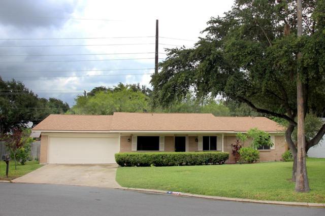 1708 Ulex Avenue, Mcallen, TX 78504 (MLS #222605) :: The Lucas Sanchez Real Estate Team