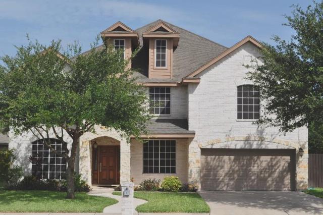 10512 N 25th Street, Mcallen, TX 78504 (MLS #222607) :: Jinks Realty