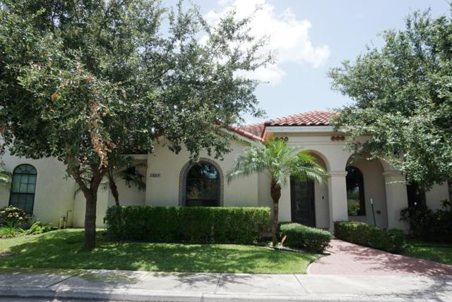 1228 E Agusta Avenue, Mcallen, TX 78503 (MLS #222614) :: The Ryan & Brian Real Estate Team