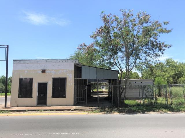 1501 Galveston Avenue, Mcallen, TX 78501 (MLS #222618) :: The Ryan & Brian Real Estate Team