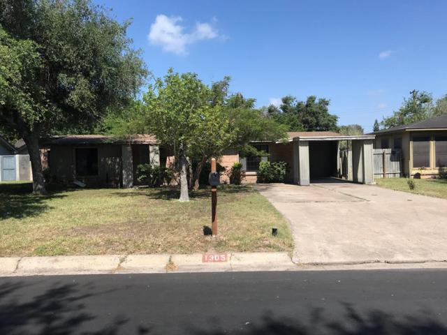 1305 N 4th Street, Mcallen, TX 78501 (MLS #222620) :: Jinks Realty