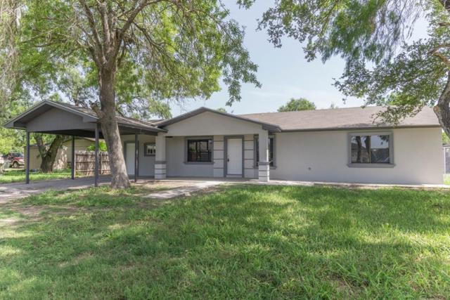 369 Crockett Avenue, Alamo, TX 78516 (MLS #222624) :: Jinks Realty