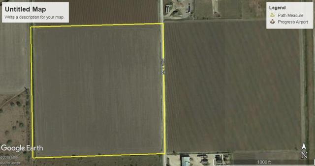 0 S Gonzalez Road, Progreso, TX 78596 (MLS #222625) :: The Ryan & Brian Real Estate Team