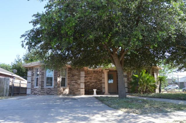 914 E San Pedro Street, Pharr, TX 78577 (MLS #222627) :: Jinks Realty