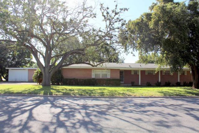 1201 Azalea Street, Pharr, TX 78577 (MLS #222628) :: Jinks Realty