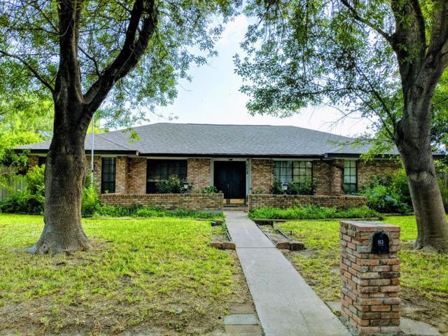 113 E Ulex Avenue, Mcallen, TX 78504 (MLS #222648) :: The Lucas Sanchez Real Estate Team
