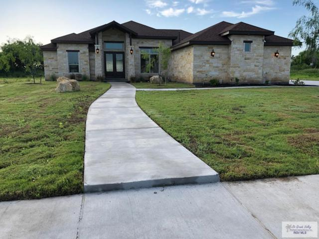 2109 Thacker Lane, Harlingen, TX 78552 (MLS #222650) :: Jinks Realty